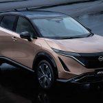 Nissan представил совершенно новый кроссовер для России