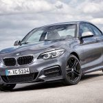 Новые подробности о следующем поколении BMW 2-й серии в кузове купе