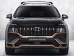 Новый Hyundai Santa Fe может получить спортивную версию