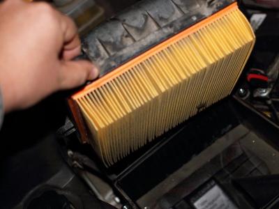 Нужно ли пропитывать маслом воздушный фильтр двигателя машины