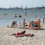 Хорошие новости: вода на таллинской Штромке подходит для купания