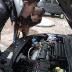 Почему опасно ездить на автомобиле в режиме ECO