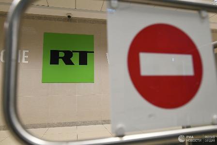 Лейбористы просят британский медиарегулятор пересмотреть лицензию RT