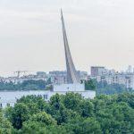 С 1 июля возобновили работу еще 10 московских музеев