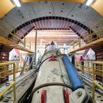 Шесть новых станций метро построят в ТиНАО