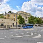 Собянин рассказал о начале реконструкции четырех корпусов Боткинской больницы