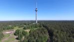 11 июля Таллинской телебашне исполнилось 40 лет