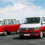 Тест-драйв Volkswagen Т6.1: в шаге от нового поколения