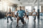 Тест на знание фитнес-терминов. Современный фитнес-сленг