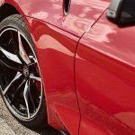 Toyota изобрела автомобиль, умеющий ездить боком