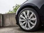 В России отзывают более 1300 автомобилей Audi из-за возможного возгорания