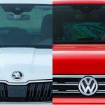 В России у 2500 кроссоверов Volkswagen и Skoda возможна утечка топлива