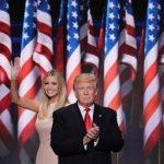 Трамп заявил о желании видеть женщину президентом США. И назвал первой претенденткой свою дочь