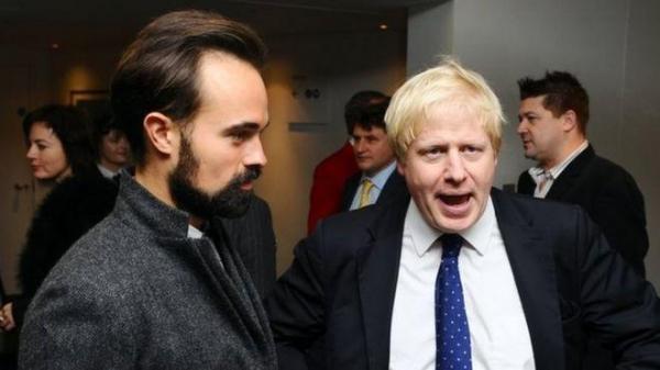 Русский лорд: издатель газет Лебедев получит место в британском парламенте