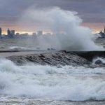Эстония и Финляндия будут бороться с загрязнением моря сообща
