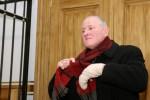 Экс-президент «Банка Балтия» Талис Фрейманис стал священником