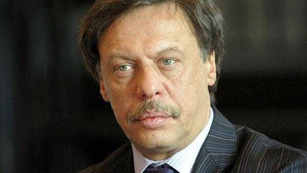 Известного российского юриста обвинили в изнасиловании