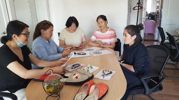 Русский центр в Улан-Баторе помогает малому бизнесу