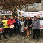 В Латвии подготовили доклад для ПАСЕ по проблеме ликвидации русскоязычного образования