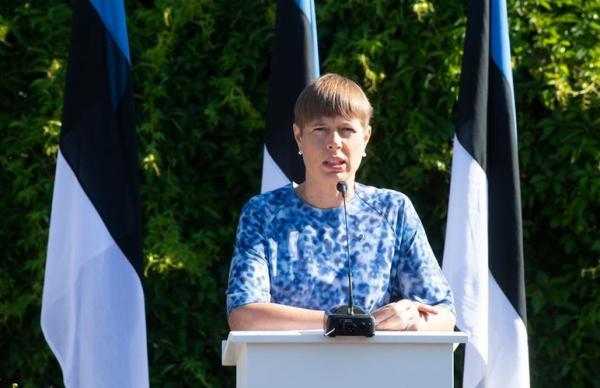 Президент обсудила с министрами события в Беларуси