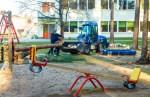 Коронавирус в Кохтла-Ярве: закрыты детсад, Дом спорта, бассейн