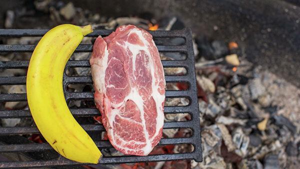 Врач сравнила продолжительность жизни мясоедов и вегетарианцев