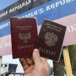 Более 130 тысяч жителей ДНР стали российскими гражданами