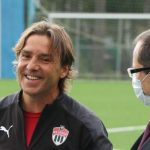 Юран был удивлен появлению информации об отставке с поста тренера клуба «Химки»