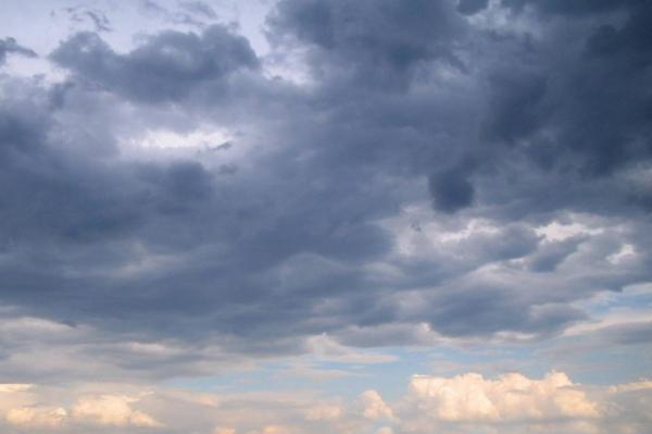 В четверг Латвию ждет переменная облачность