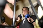 Ратас: ЭР считает «Северный поток-2» политическим проектом