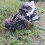 Пьяная женщина-водитель совершила ДТП в Пыльвамаа