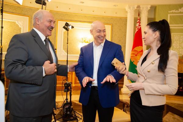 Лукашенко – украинцам: Я бы воевал за Крым
