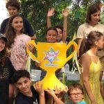 Фестиваль для русскоязычных детей и подростков прошёл в Тунисе