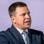 Ратас: в Эстонии автомойщик может стать премьер-министром