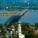 «Welcome to Саратов»: для знакомства с городом из любой точки мира разработали 3D-путеводитель