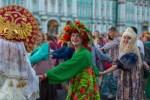 Жителей разных стран приглашают присоединиться к флешмобу «Самый дружный хоровод»