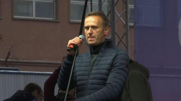Клиника Шарите: Навальный был отравлен