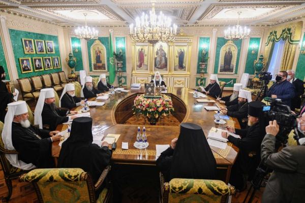 РПЦ расширяет присутствие за рубежом