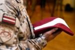 Латвия пошлет военнослужащих в Косово