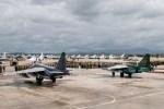 Россия построит в Сирии реабилитационный центр для лётного состава