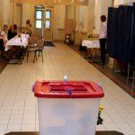 Явка на выборы в Рижскую думу пока рекордно низка