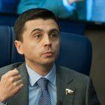 Депутат от Крыма назвал заявление Зеленского о «возвращении» полуострова аморальным