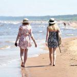 Свежий прогноз погоды на воскресенье в Латвии