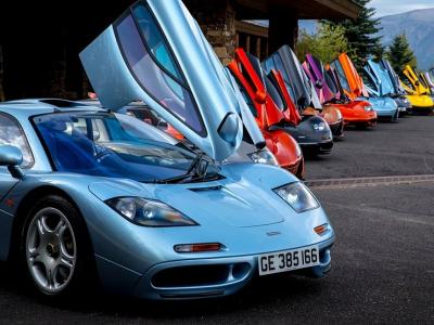 5 автомобилей, призванных разорить своих владельцев на шиномонтаже