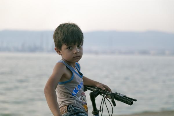 Россия вывезла на родину из Сирии 26 детей