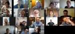 Соотечественники обсудили перспективы информационной работы с Институтом Русского зарубежья на онлайн-совещании