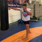 Нокаутировавший Емельяненко американец сразится за титул чемпиона Bellator с Вадимом Немковым