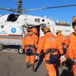 За 30 лет российские спасатели оказали помощь 76 странам