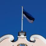 Парламент Эстонии принял заявление о непризнании выборов в Белоруссии