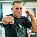 Сен-Пьер может вернуться на ринг ради боя с Хабибом Нурмагомедовым